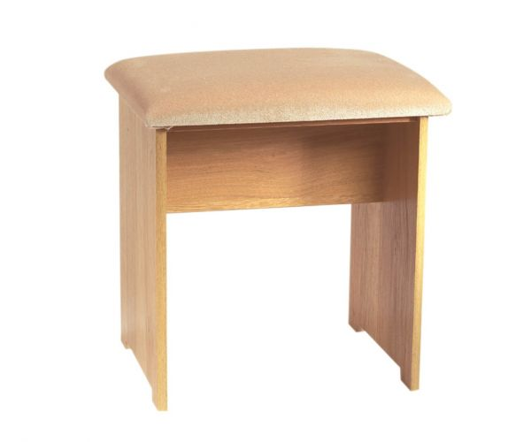 Welcome Furniture Sherwood Wooden Stool