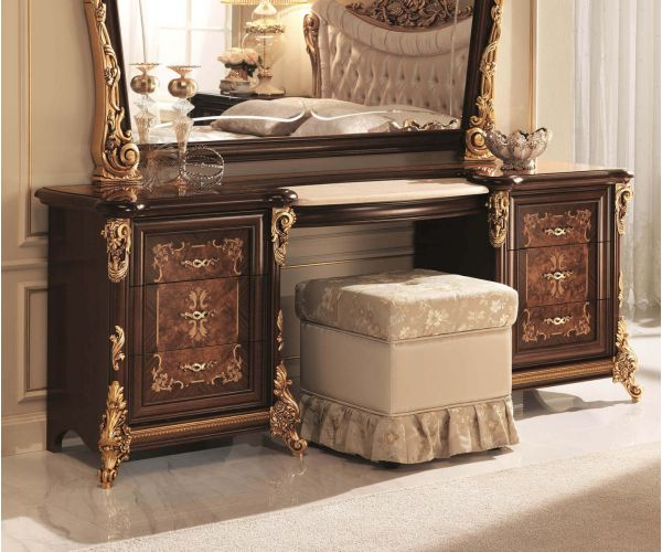 Arredoclassic Sinfonia Italian Dressing Table