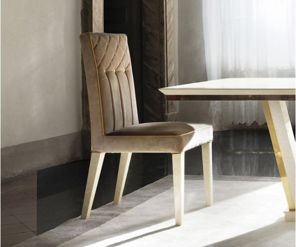 Arredoclassic Sipario Italian Dining Chair