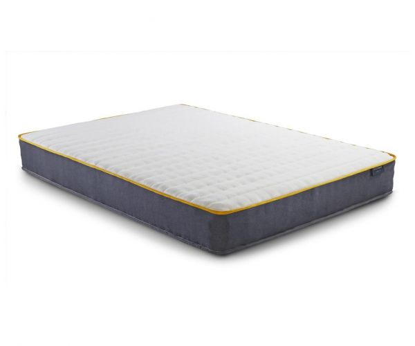 Sleep Soul Comfort 800 Pocket Mattress