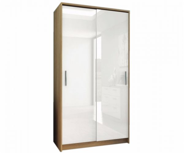 Welcome Furniture Dubai Sliding Door Wardrobe