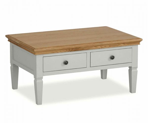 Global Home Chester Small Coffee Table