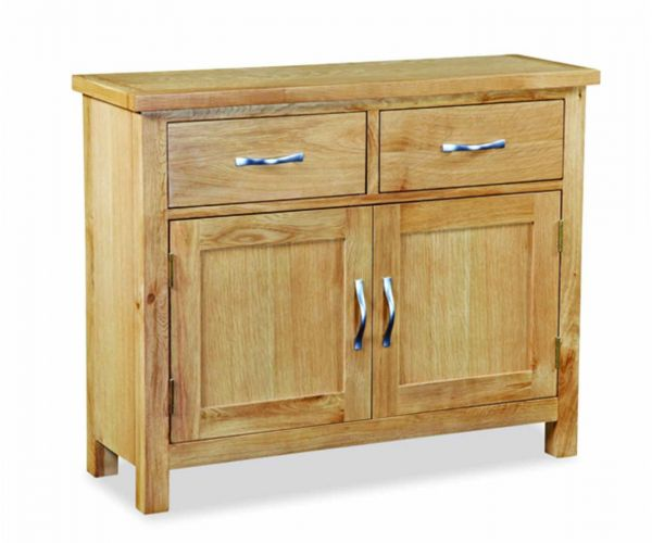 Global Home New Trinity Oak Small Sideboard