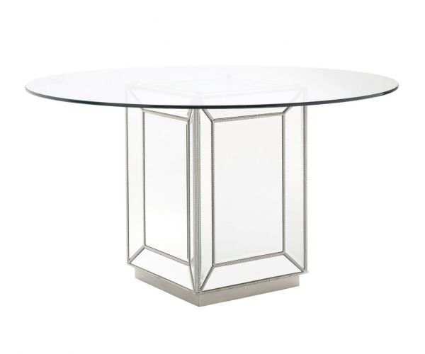 Derrys Furniture Sofia Dining Table Only