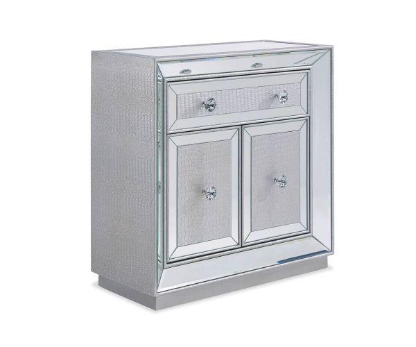 Derrys Furniture Sofia 2 Door 1 Drawer Chest