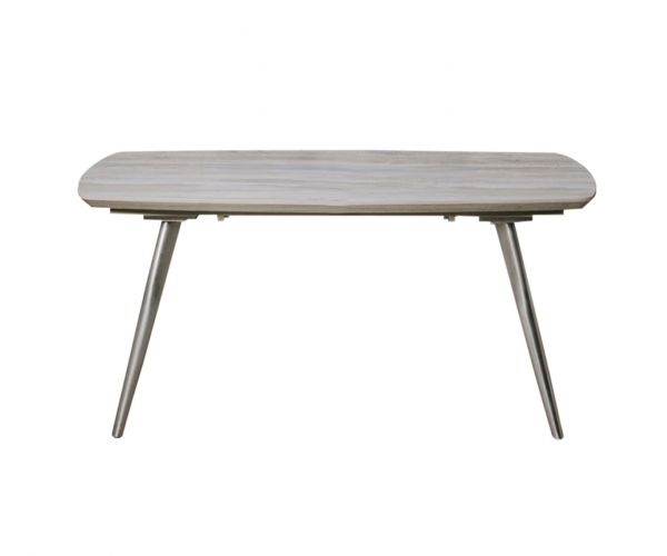 Furniture Line Soho 160cm Dining Table Only