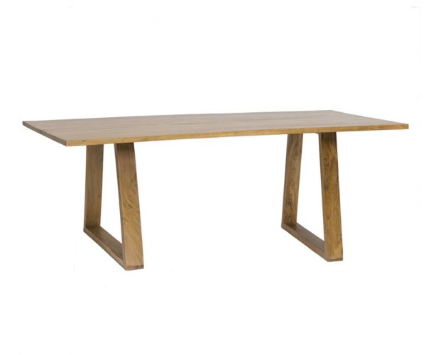 Furniture Line Sophia Rectangular Dining Table only