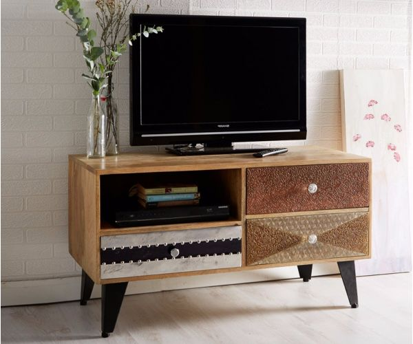 Indian Hub Sorio Small Media Unit