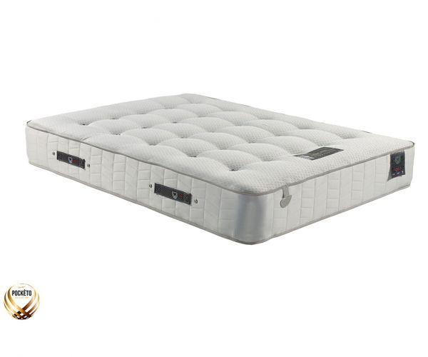 Sareer Pocketo 1000 Pocket Gel Mattress
