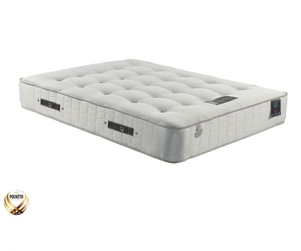 Sareer Pocketo 1000 Pocket Latex Mattress