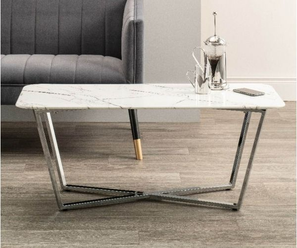 Derrys Furniture Storm Coffee Table