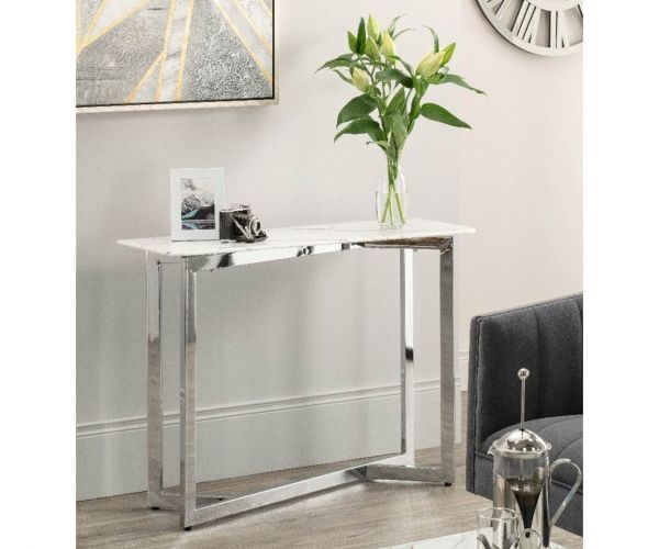 Derrys Furniture Storm Console Table