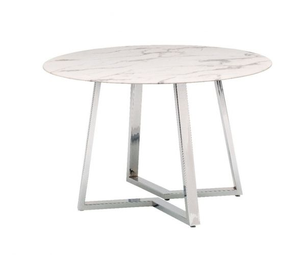 Derrys Furniture Storm Round Dining Table