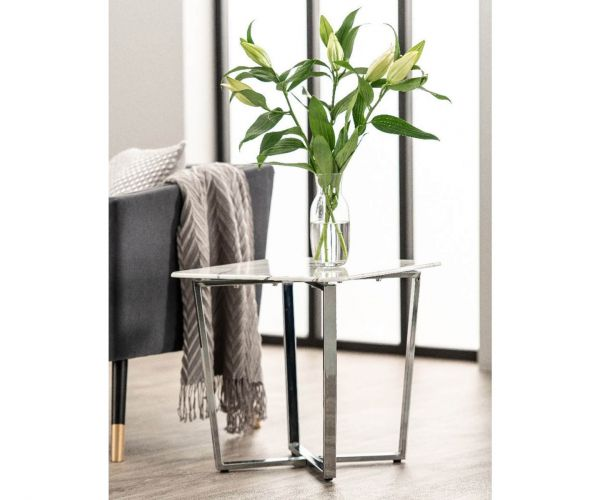 Derrys Furniture Storm Side Table