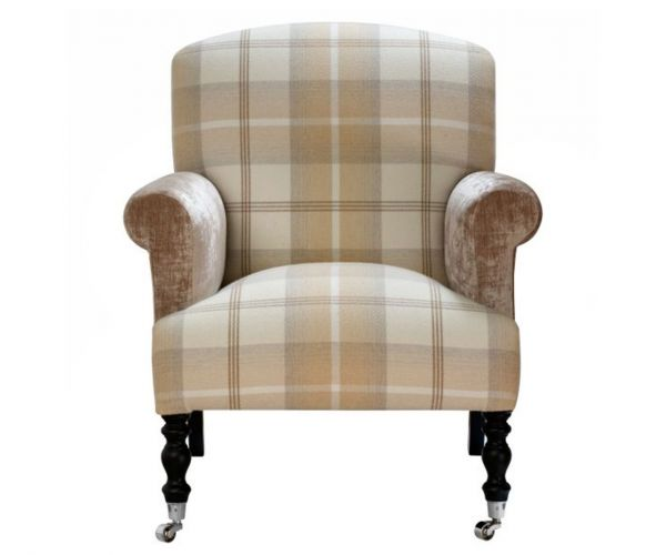 Stuart Jones Abbotswell Fabric Chair