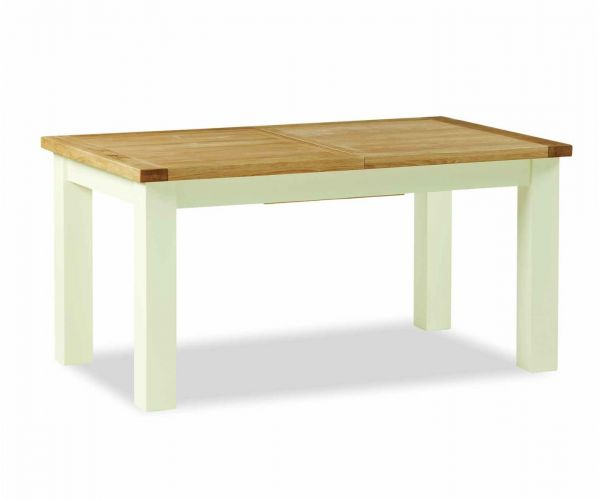 Global Home Suffolk Compact Extending Dining Table