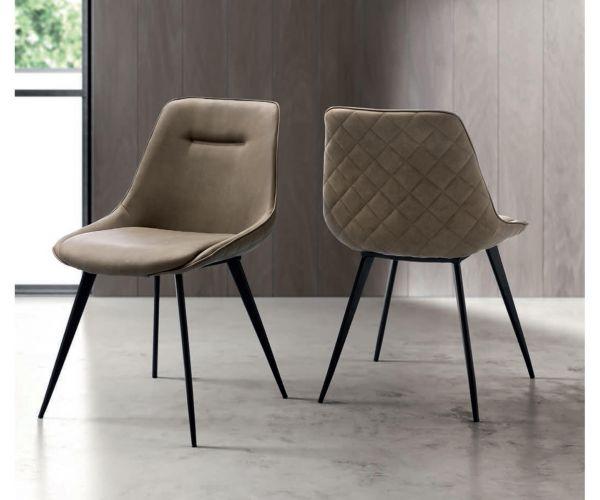 Camel Group Platinum Sweden Beige Office Chair