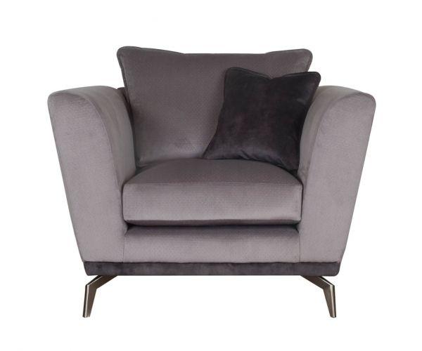 Buoyant Upholstery Tao Armchair