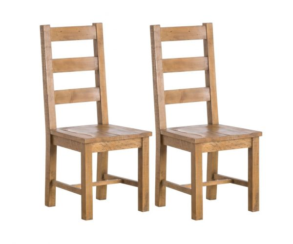 The Deanery Collection Dining Chair in Pair