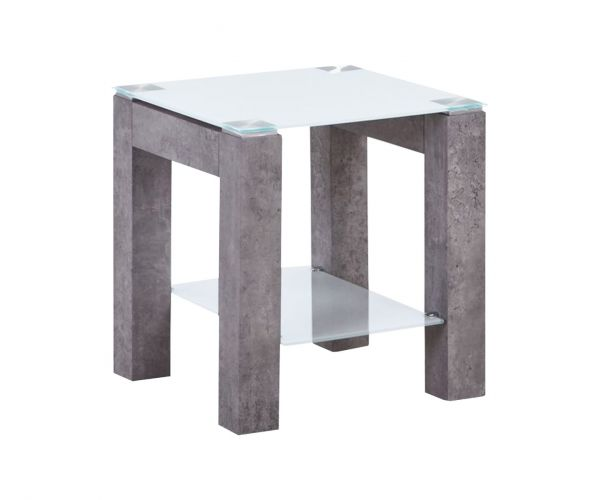 Annaghmore Tivoli End Table