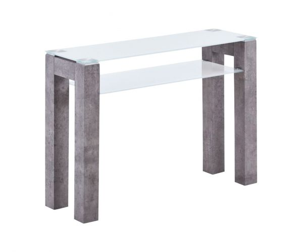 Annaghmore Tivoli Medium Console Table