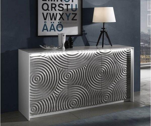 Derrys Furniture Torino Sideboard