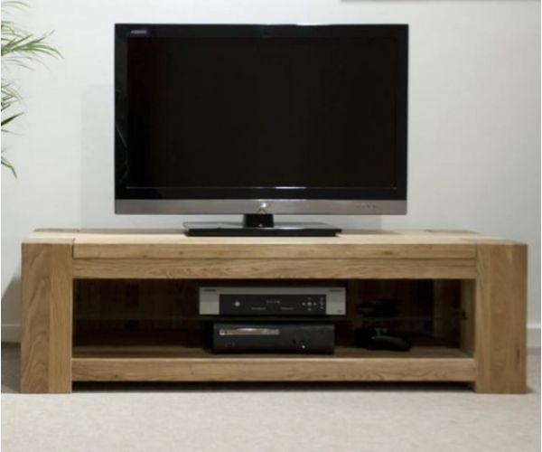 Homestyle GB Trend Oak Standard Plasma Unit