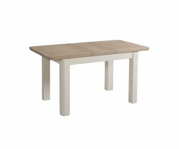 Annaghmore Treviso Painted Small Extension Dining Table only