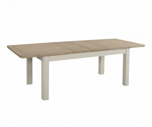 Annaghmore Treviso Painted Large Extension Dining Table only