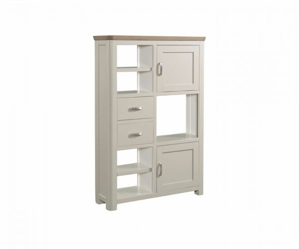 Annaghmore Treviso Painted High Display Unit