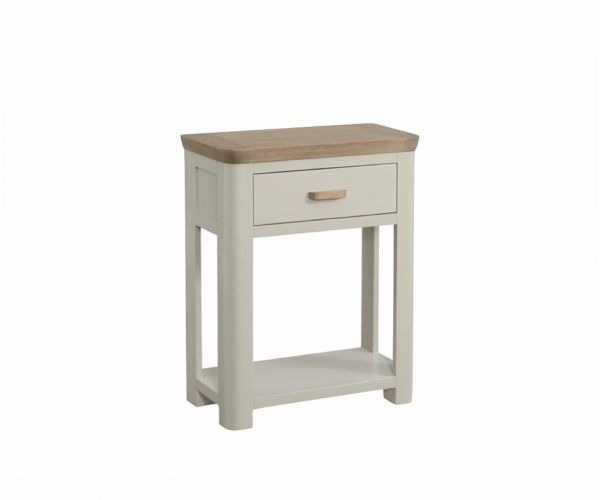 Annaghmore Treviso Painted Small Console Table