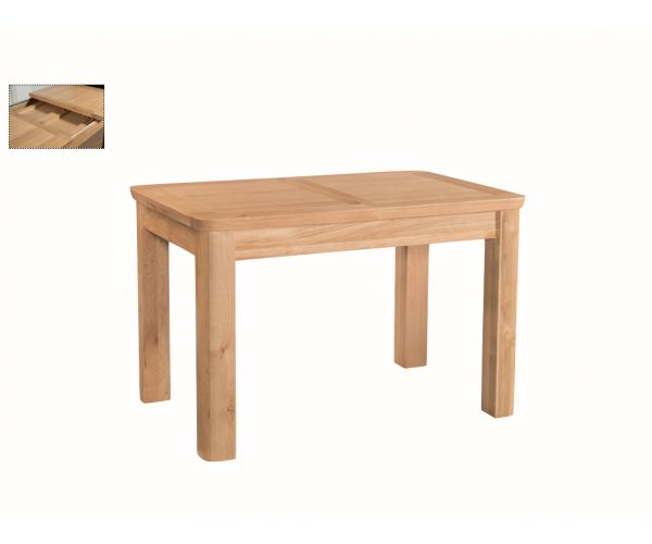 Annaghmore Treviso Small Extension Dining Table only
