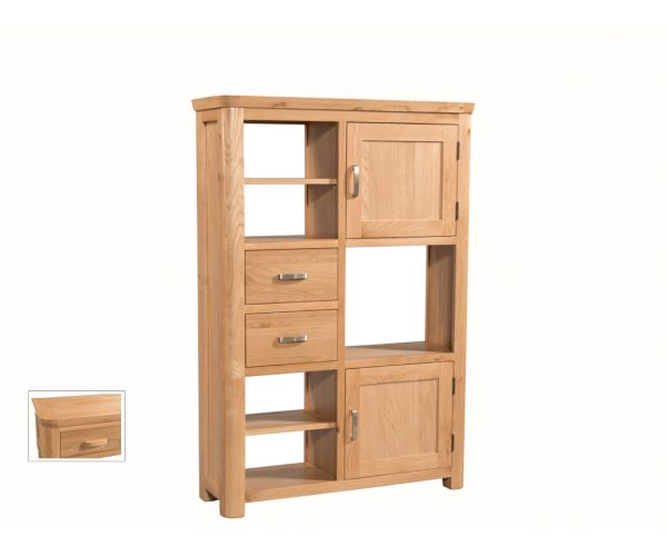 Annaghmore Treviso High Display Unit