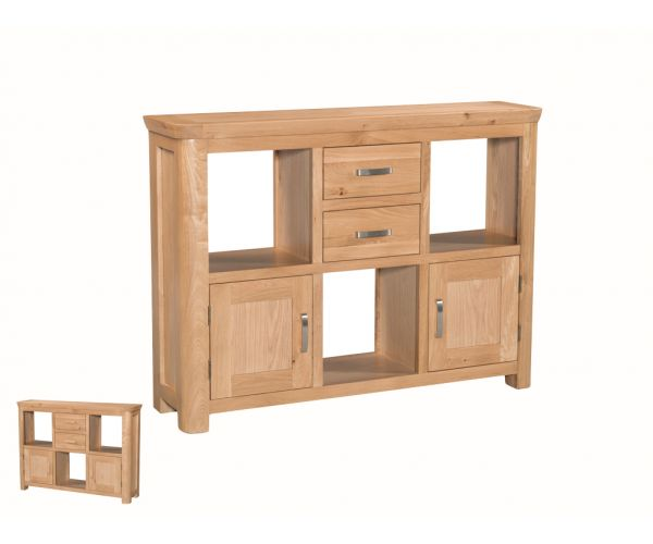 Annaghmore Treviso Low Display Unit