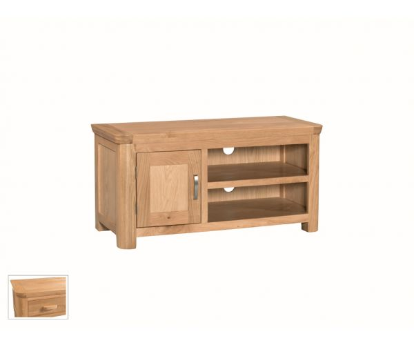 Annaghmore Treviso Standard TV Unit