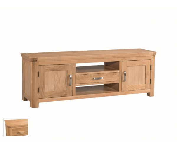 Annaghmore Treviso Wide TV Unit