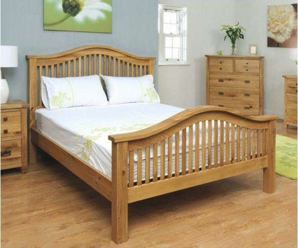 Annaghmore Tullamore Bed Frame