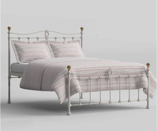 Original Bedstead Company Tulsk Low Footend Bed Frame