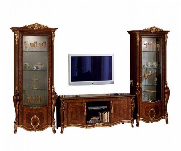Arredoclassic Donatello Italian TV Set Composition