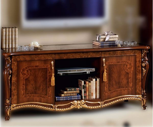 Arredoclassic Donatello Italian TV Cabinet