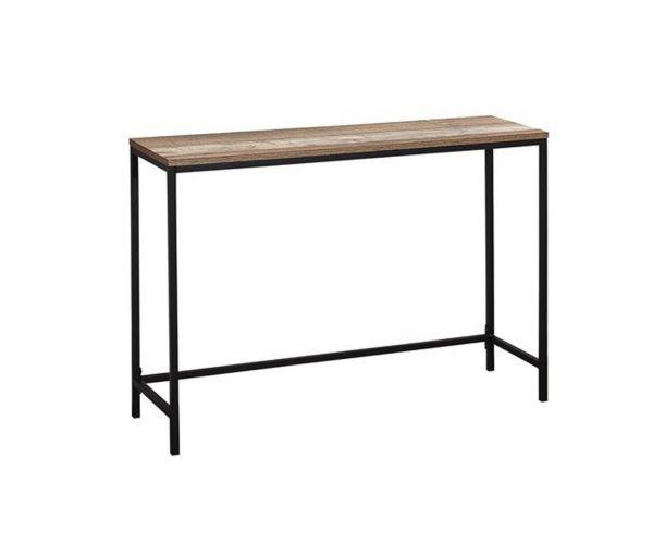 Birlea Furniture Urban Rustic Console Table