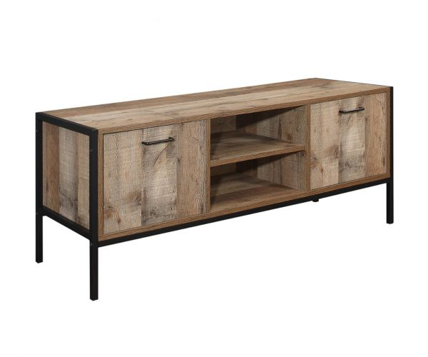 Birlea Furniture Urban Rustic TV Unit