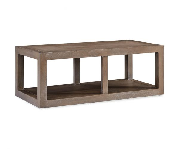 Derrys Furniture Valencia Coffee Table