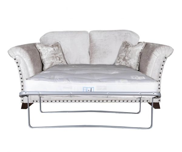Buoyant Upholstery Vesper 2 Seater Sofa Bed 120cm with Deluxe Mattress