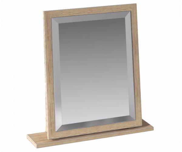 Welcome Furniture Vienna Small Mirror