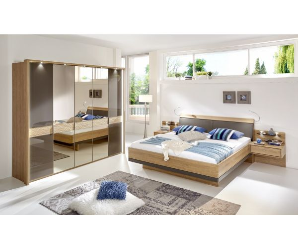 Wiemann Wega Matching Bedroom Pieces