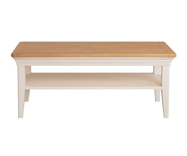 Vida Living Winchester Painted Coffee Table
