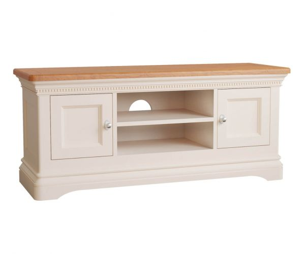Vida Living Winchester Painted TV Unit