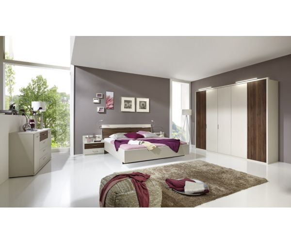 Wiemann Windsor2 Wooden Door Wardrobe