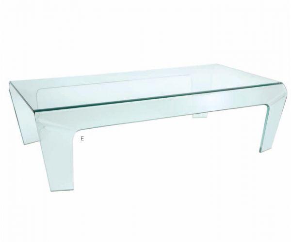 Greenapple Furniture Xeon Glass Coffee Table